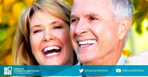 The best prices for dental implants are in Cancun Cosmetic Dentistry!