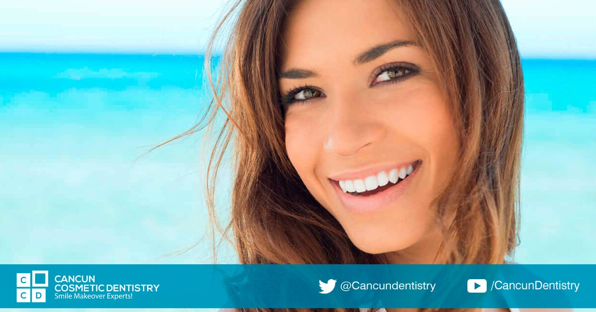 Get your smile back with Dental Tourism in Cancun!