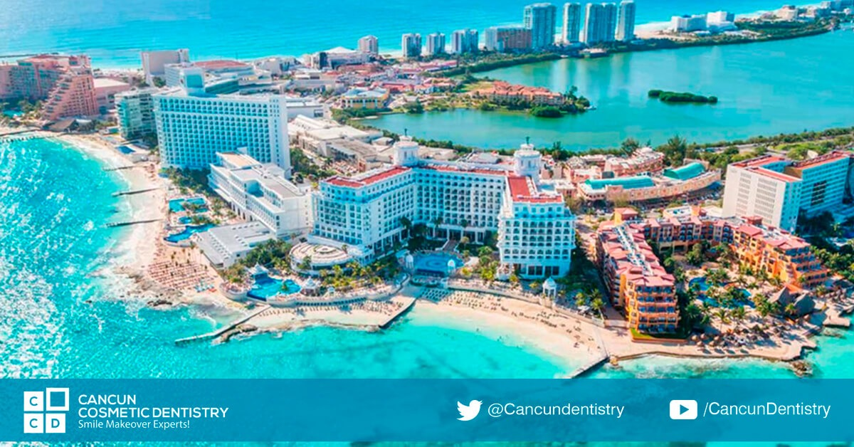 Cancun just turned 48 years old! Come to discover this Caribbean paradise!