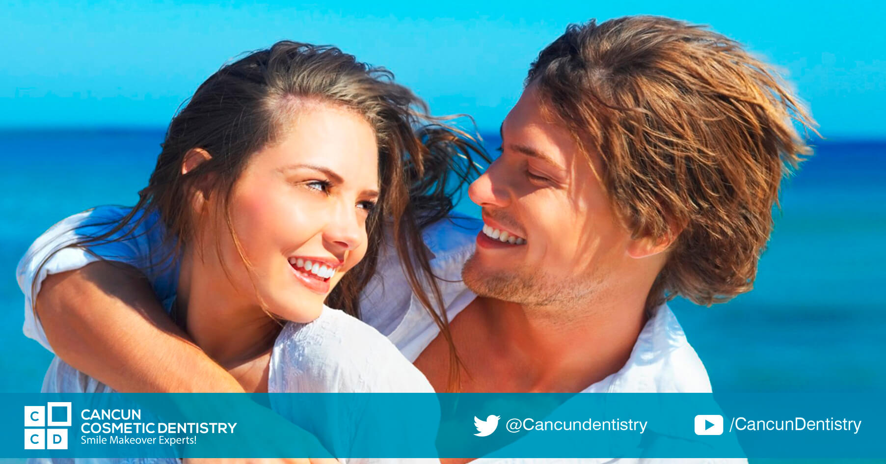 Get the best dental experience in Cancun Cosmetic Dentistry!