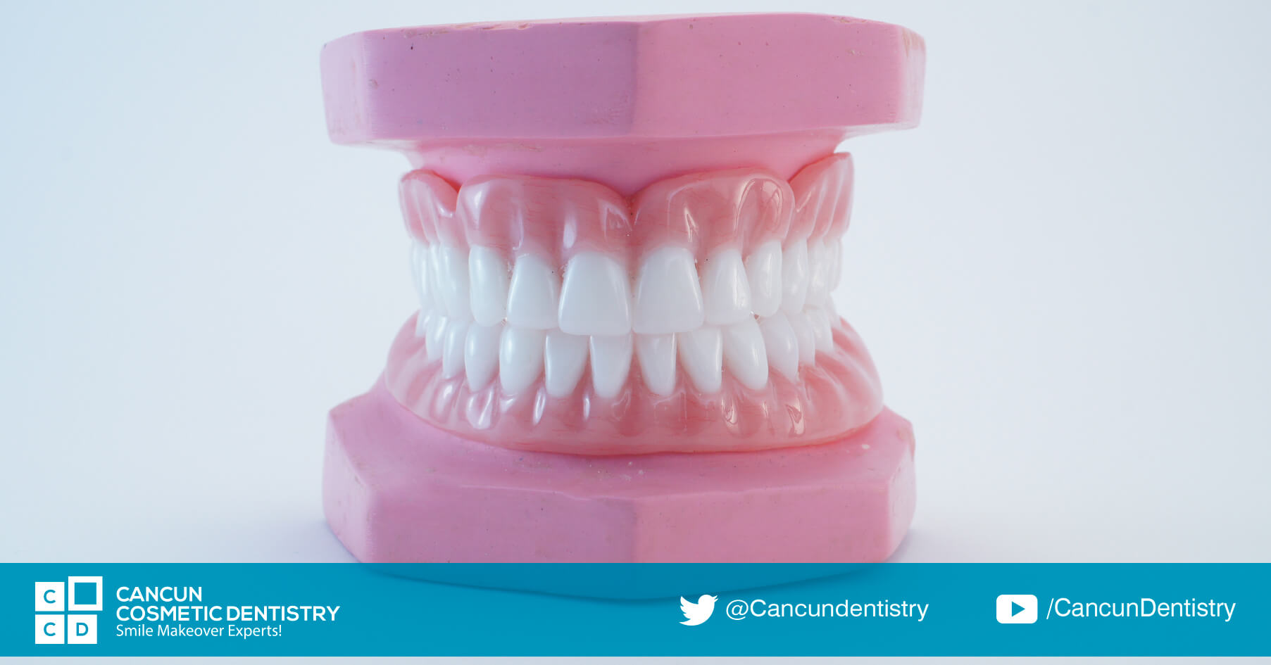 Snap in Dentures is your dental solution! Cancun Cosmetic Dentistry