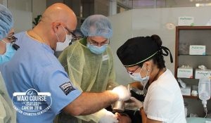 Live Implant Surgery Course in Cancun, May 2016!