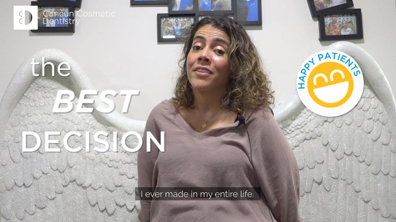 Cancun cosmetic dentistry video reviews youtube (13)