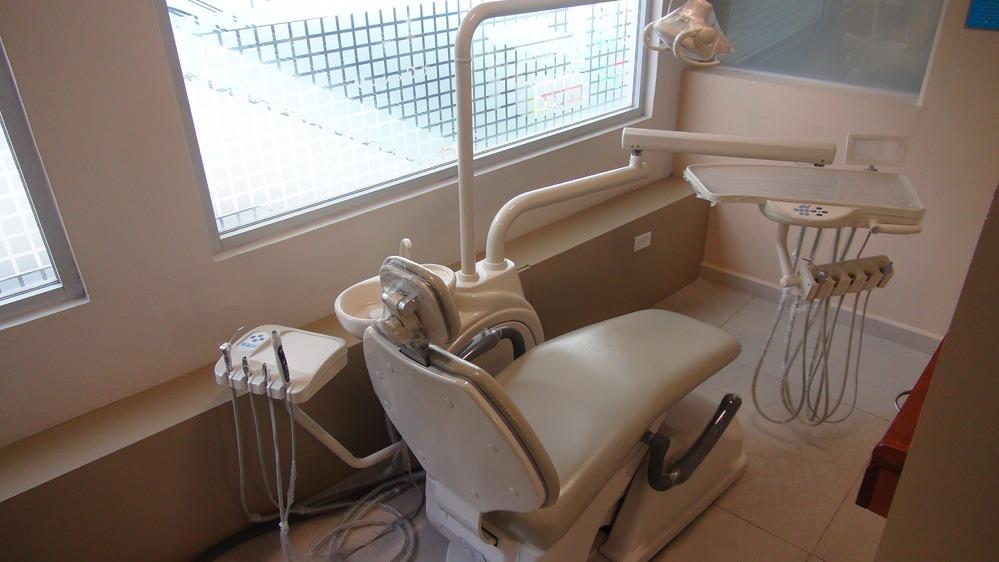 Private Dental Unit