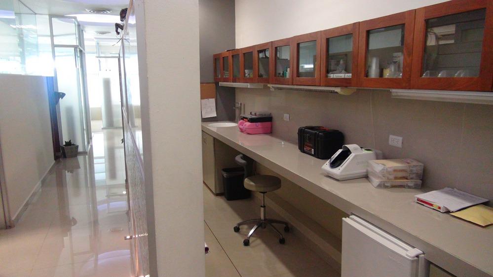Work area