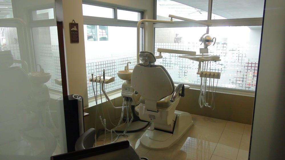 Private Dental Unit