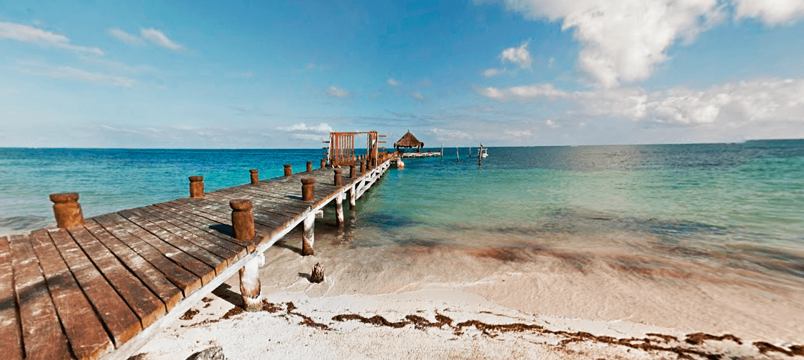 Dental Vacation in Puerto Morelos close to Cancun