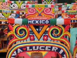 Summer Vacation in Cancun - Dentist in Cancun - Xoximilco