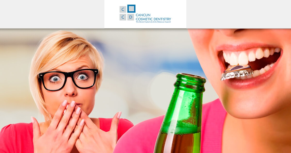 10 things that will surprise you about your mouth!