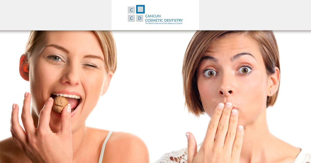 The 12 worst habits that are destroying your teeth!
