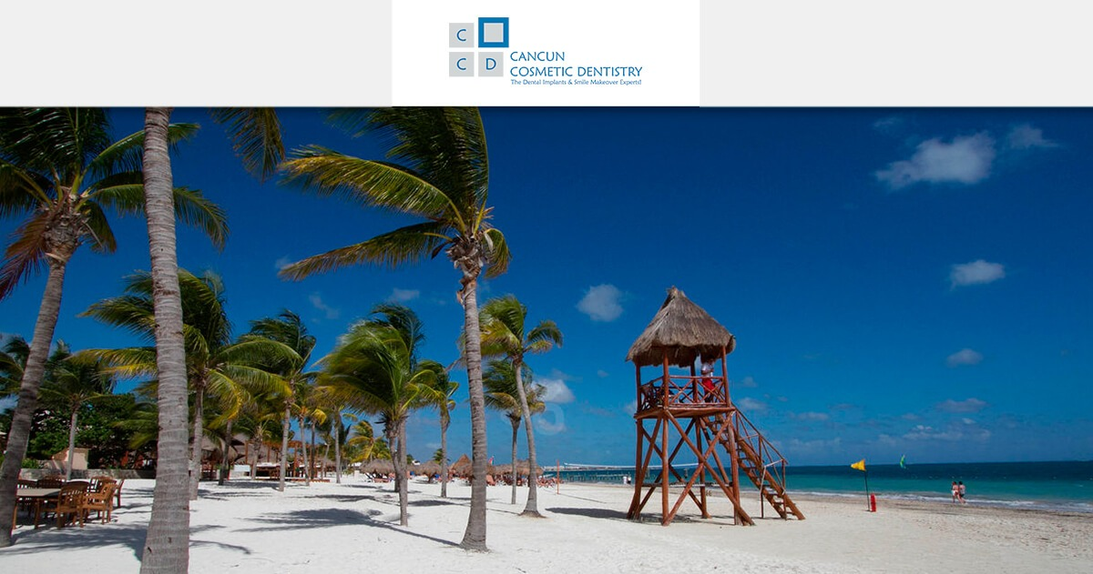 A dental implant vacation and relax in Puerto Morelos!