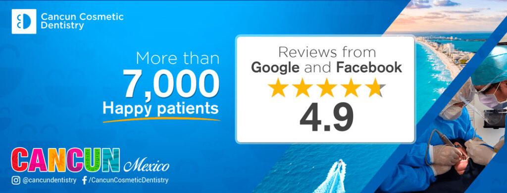 reviews cancun cosmetic dentistry testimonials dental tourism