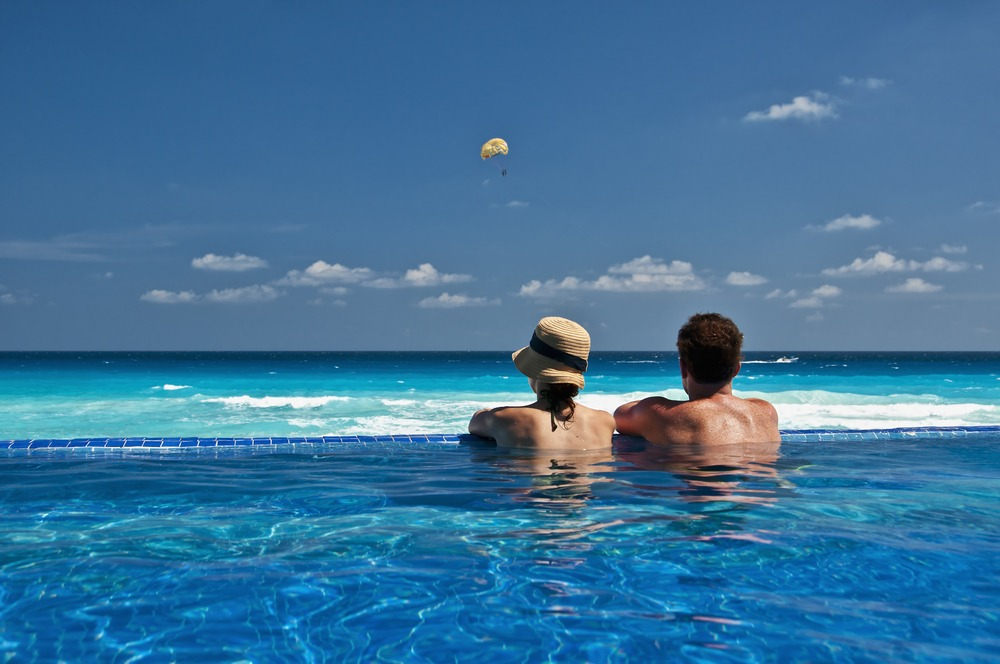 Vacation on Cancun