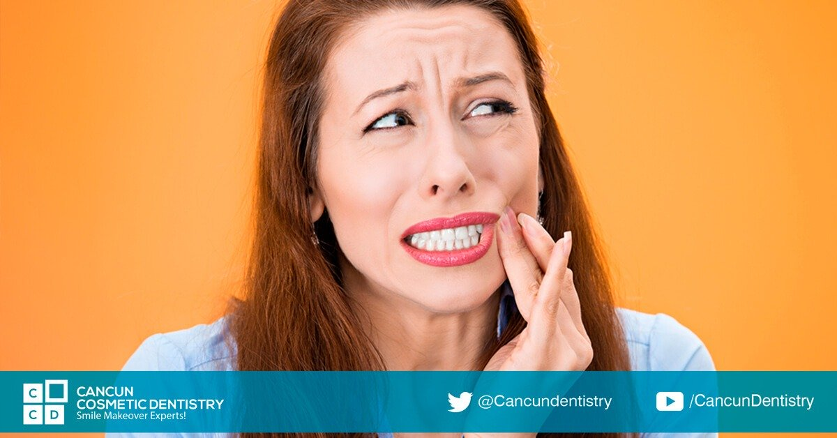 What to do on a dental emergency? - Cancun Cosmetic Dentistry