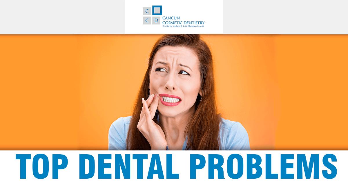 top-dental-problems