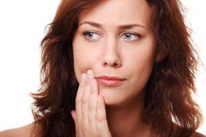 Pregnancy and gum disease, Dental health