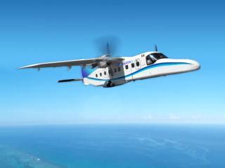 19 passengers Dornier 228