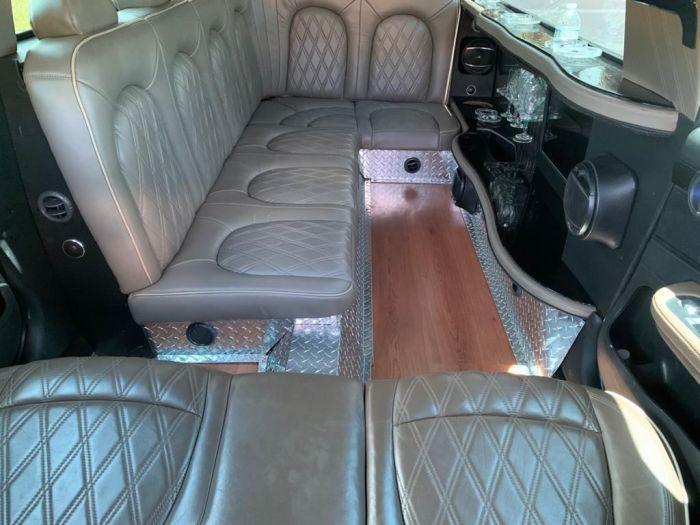 MiniCooper Limousine