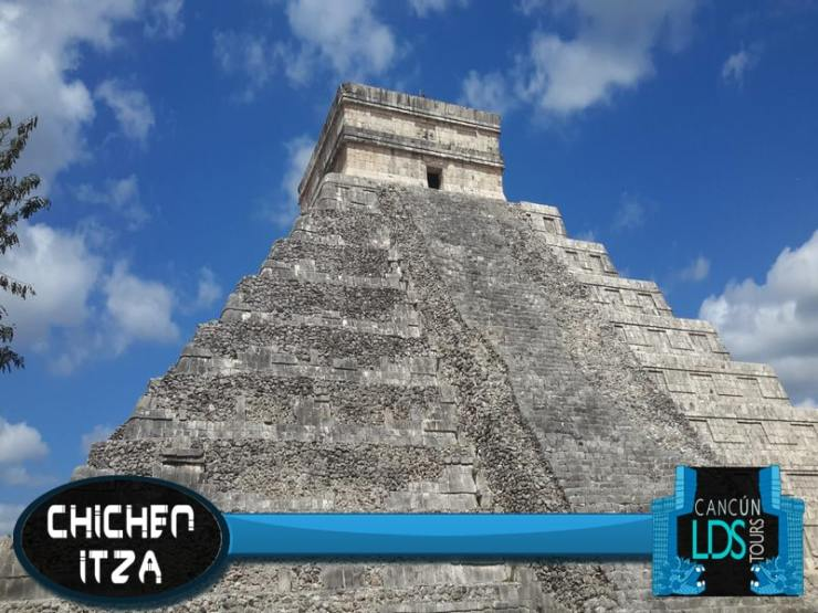 Chichen Itza Cancun LDS Tours