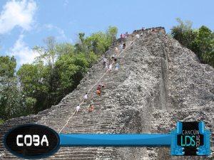 Temple Coba