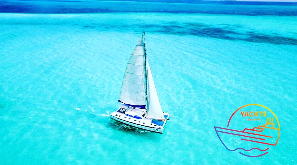 Cancun LDS Tours Isla Mijeres Yachts