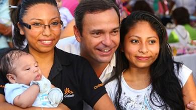 Photo of Cancún incrementa su infraestructura social en el 2015; Paul Carrillo