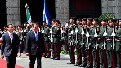 Photo of México y Honduras fortalecen lazos turísticos