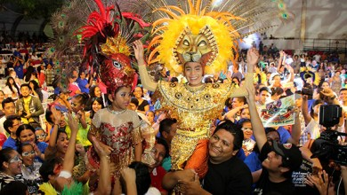 Photo of Cozumel tiene listo a sus reyes infantiles del carnaval