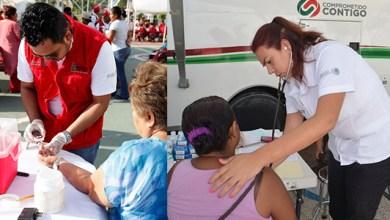 Photo of Q Roo logra mantener por quinto año consecutivo cobertura universal en salud