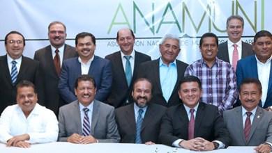 Photo of Cozumel sede de la reunión de la ANAMUNI, Fredy Marrufo la encabeza