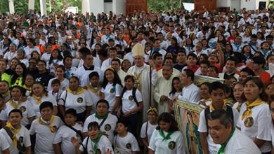 "Photo of ""La paz esté con ustedes"" el mensaje dominical del Obispo Pedro Pablo"