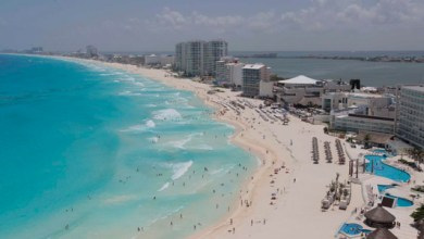 Photo of Eliminación de Visa en Canadá no afectará flujo turístico a Cancún
