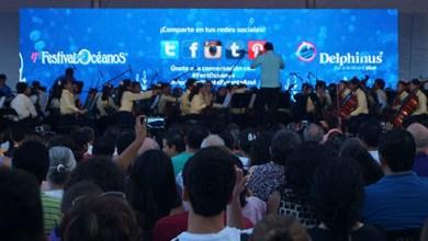 Photo of Festival de los océanos concluye su cuarta edición con un concierto y mural
