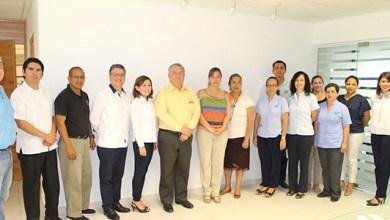 Photo of CFE supervisa el consumo energético de la UT Cancún