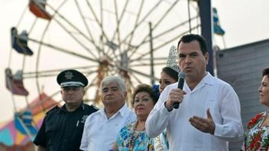 Photo of Feria del Carmen brinda total seguridad para sus asistentes