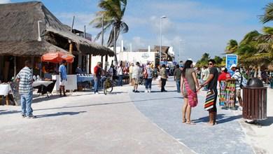 Photo of Concluye la construcción de la tercera etapa del Malecón de Mahahual