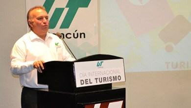 Photo of UT Cancún capacita a sus estudiantes para ofrecerán turismo accesible e incluyente a la población