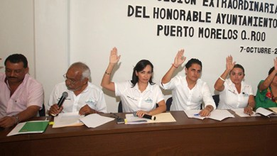 Photo of Cabildo de PM encabezado por @LFpuertomorelos abroga reglamentos municipales