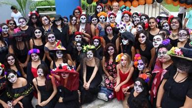 Photo of UT Cancún realiza una carrera de la muerte