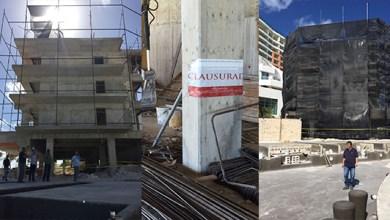 Photo of Continuará clausurada la ampliación del Hotel Me by Meliá Cancún