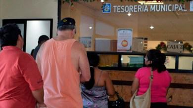 Photo of Gobierno de Isla Mujeres ha logrado recaudar el 75% de lo estimado en el pago del impuesto predial