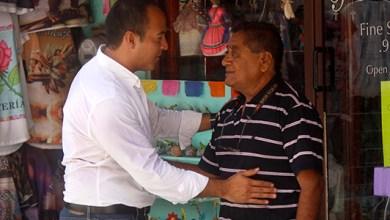"""Photo of Isla Mujeres es galardonado con el premio al """"Desarrollo de la Primera Cadena Productiva"""""""