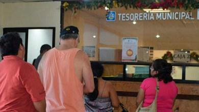 Photo of Continuarán en Isla Mujeres los descuentos en el pago predial en febrero