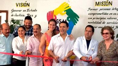 Photo of Fundación Todos Somos Quintana Roo vuelve a la vida
