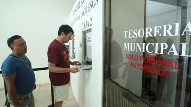 Photo of Tesorería de Puerto Morelos reporta una positiva recaudación por el pago del predial