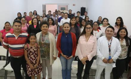 Inician en Isla Mujeres cursos de lengua de señas mexicana