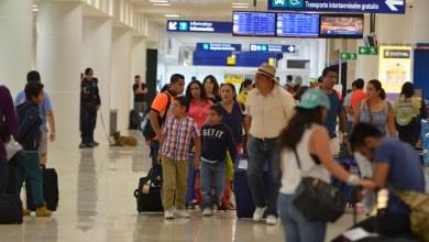 Photo of Reiniciarán operaciones en la Terminal 3 del Aeropuerto de Cancún