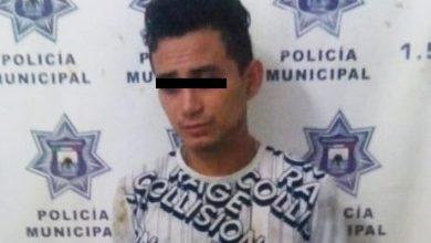 Photo of Sujeto es detenido en Cozumel por presunto delito de violación
