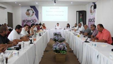 Photo of Más de 172 mdp se usarán para el ejercicio presupuestal 2020; IEQROO aprueba presupuesto