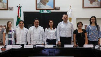 Photo of Diputados y ciudadanía impulsarán una mejor educación en Quintana Roo: @edgar_gasca